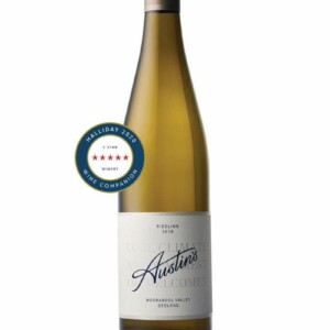 Austin's Riesling 2018 - 6Ft6