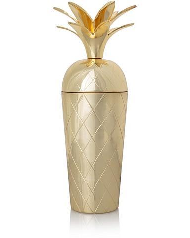 pineapple cocktail shaker