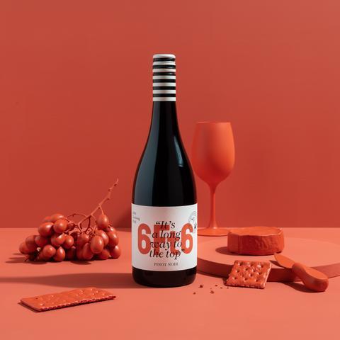 Pinot Noir Geelong