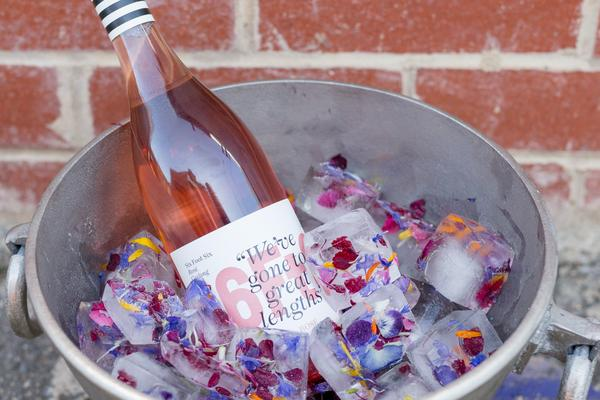 what is rosé