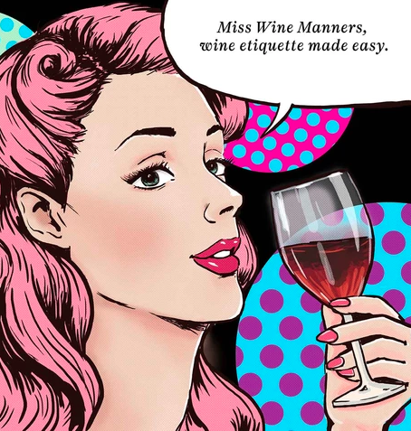 Miss Wine Manners