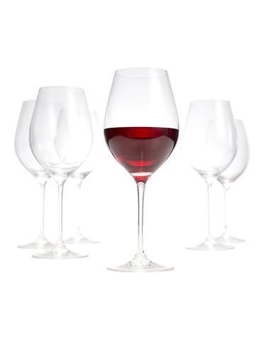 Best budget wine glass - salt n pepper - cuvee