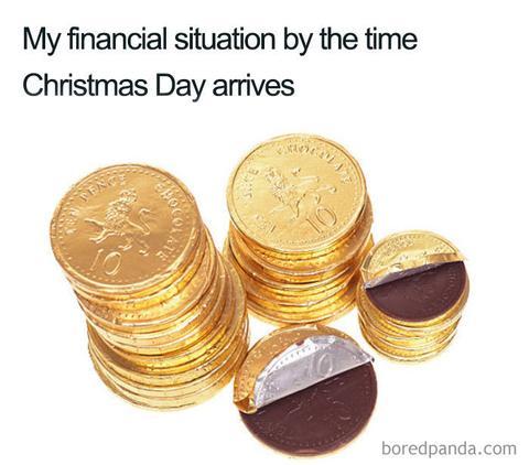 6Ft6 Christmas Memes