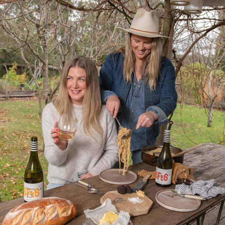People we love – Sam and Celeste Gant from Culinary Tailoring Group