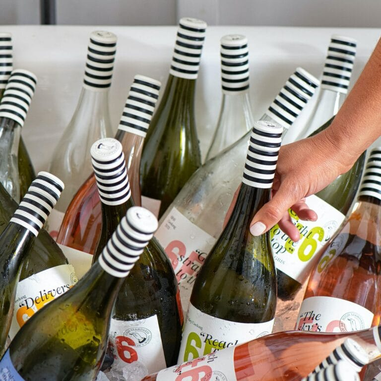 Our Top 5 Tips to get the most out of your wine