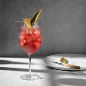 Patient Wolf x 6Ft6 spritz cocktail recipe